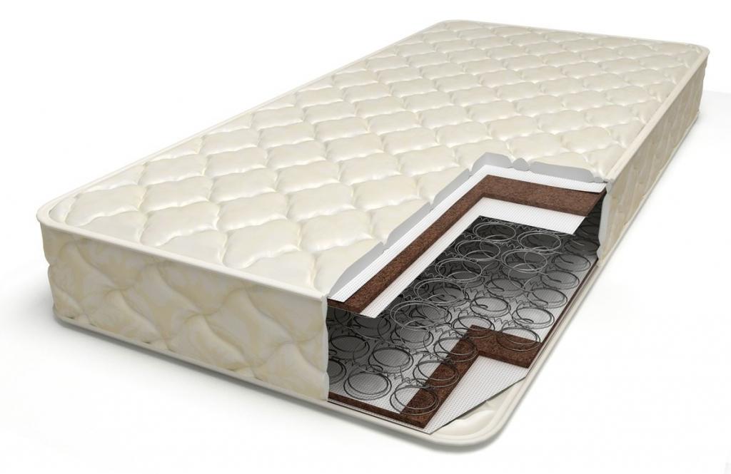 Купить Матрас Релакс 2B 1400x1900 в интернет магазине мебели СТОЛПЛИТ