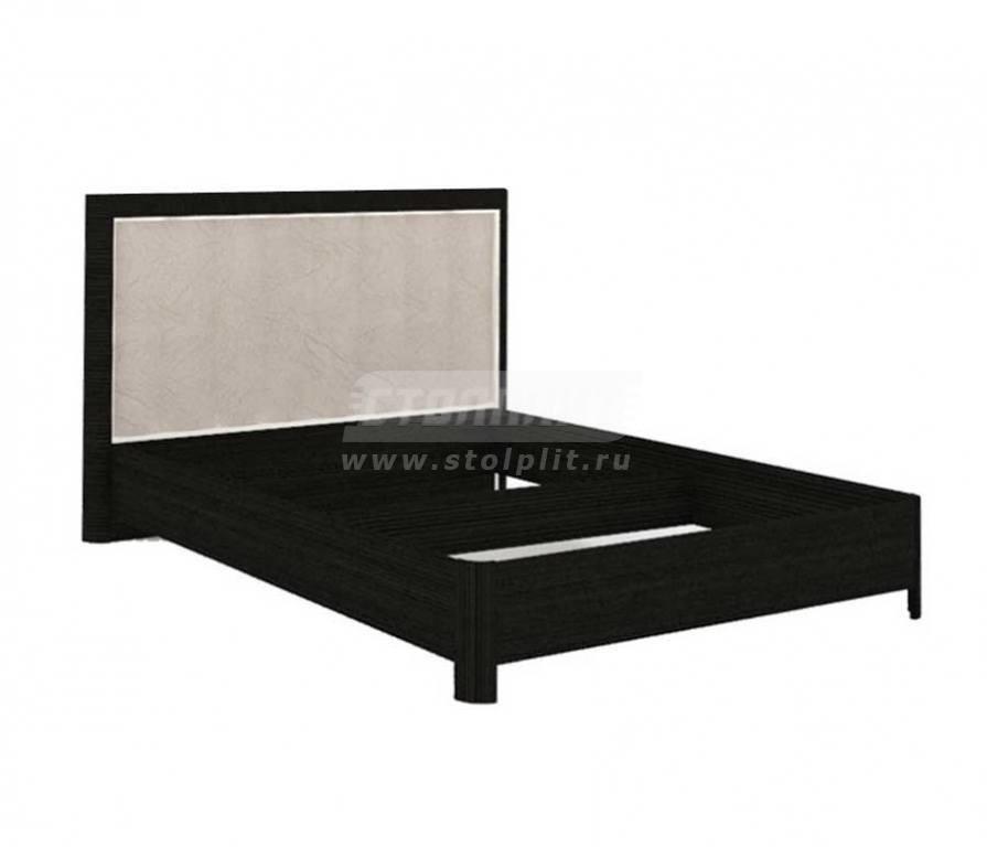 Купить Мебель для спальни Соната кровать 1800 628.200 в интернет магазине мебели СТОЛПЛИТ