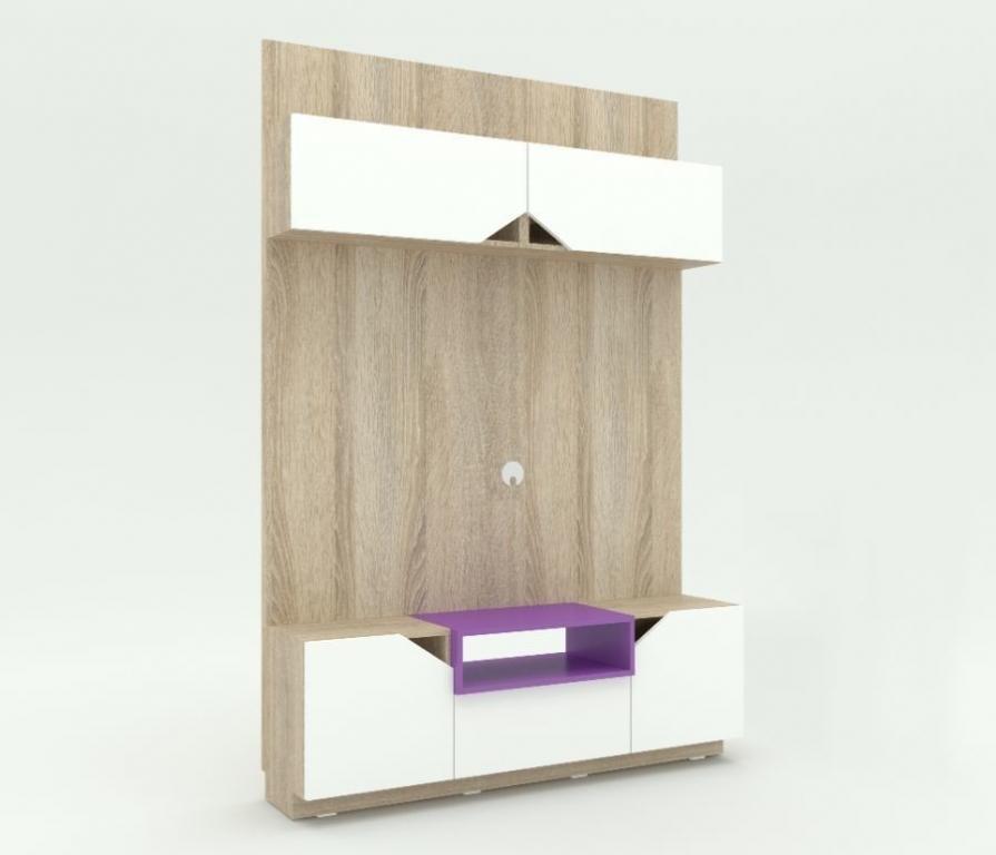 Купить ТВ- тумба Аванти 702 в интернет магазине мебели СТОЛПЛИТ