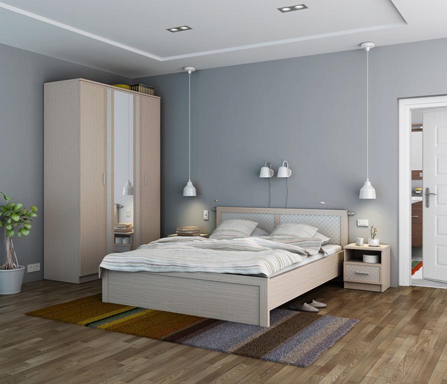 Купить Спальня Жасмин в интернет магазине мебели СТОЛПЛИТ