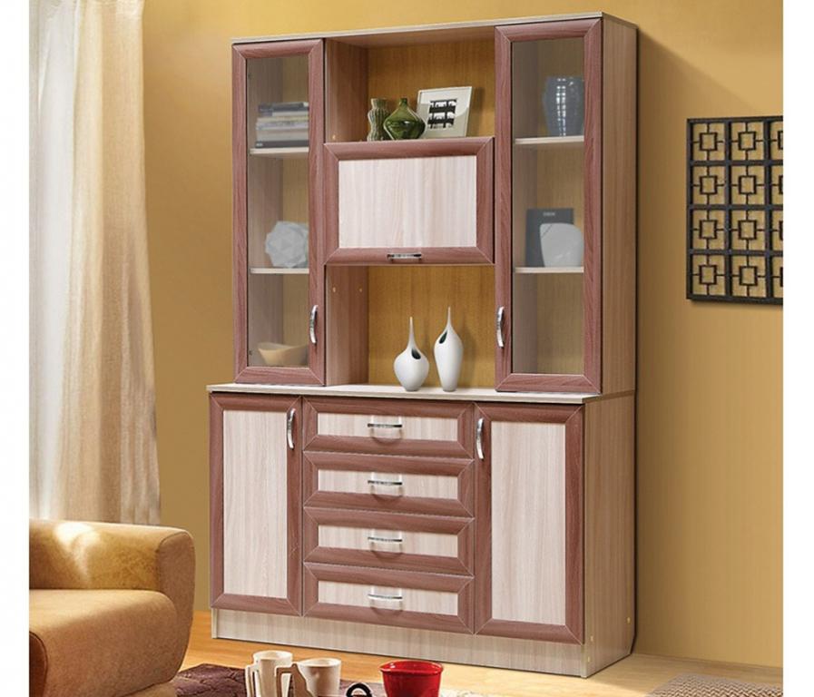 Купить Буфет-3 в интернет магазине мебели СТОЛПЛИТ
