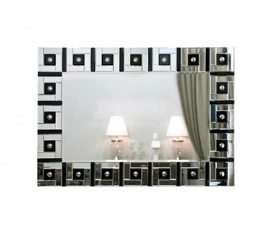 Купить Декоративное зеркало KFH134 в интернет магазине мебели СТОЛПЛИТ