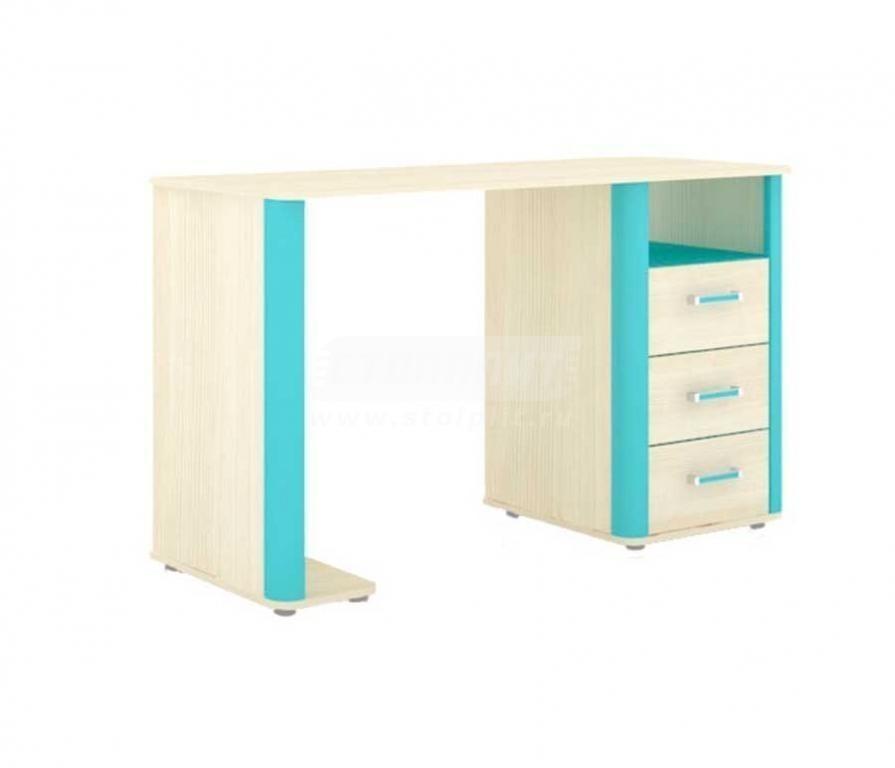 Купить Мебель для детских комнат Смайл стол 508.090 в интернет магазине мебели СТОЛПЛИТ