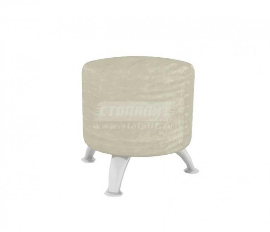 Купить Мебель для спальни Соната Пуф 628.130 в интернет магазине мебели СТОЛПЛИТ