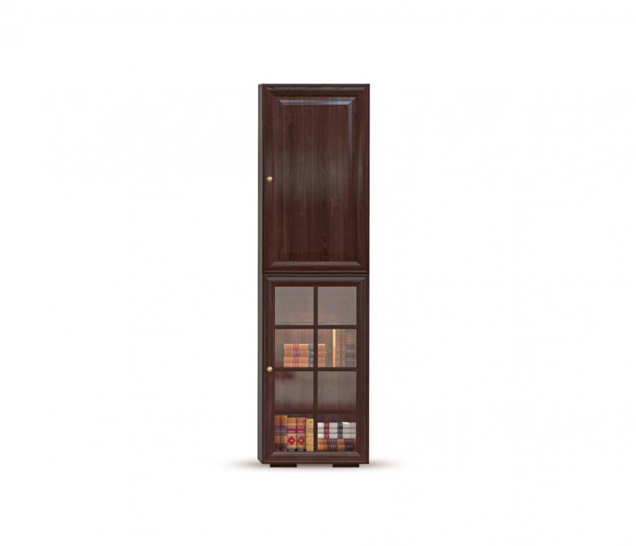 Купить Гавана СВ-315/3 стеллаж-витрина в интернет магазине мебели СТОЛПЛИТ