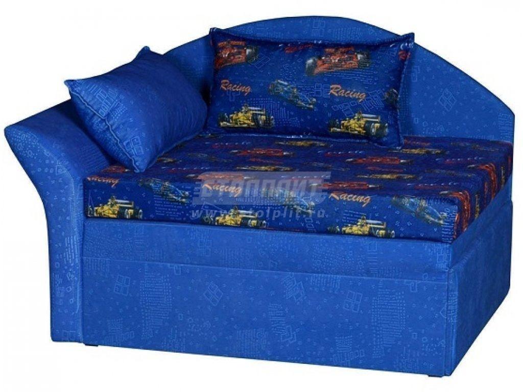 Купить Детский диван Антошка МХ в интернет магазине мебели СТОЛПЛИТ