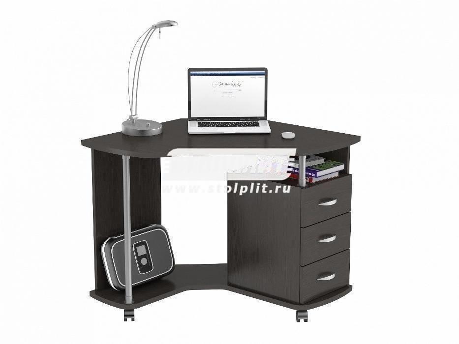 Купить Стол компьютерный КС 2025 в интернет магазине мебели СТОЛПЛИТ