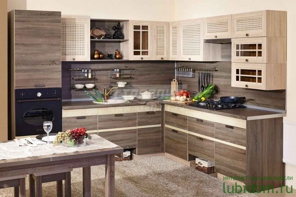 Кухонные гарнитур в чудово из чего делаются кухонные гарнитуры