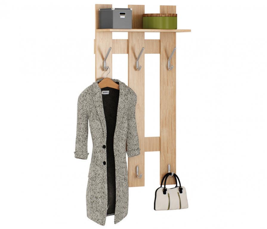 Купить Терра Комфорт СБ-2336 Вешалка БукW в интернет магазине мебели СТОЛПЛИТ