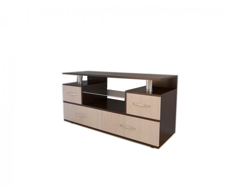 Купить ТВ тумба Профи 3 в интернет магазине мебели СТОЛПЛИТ