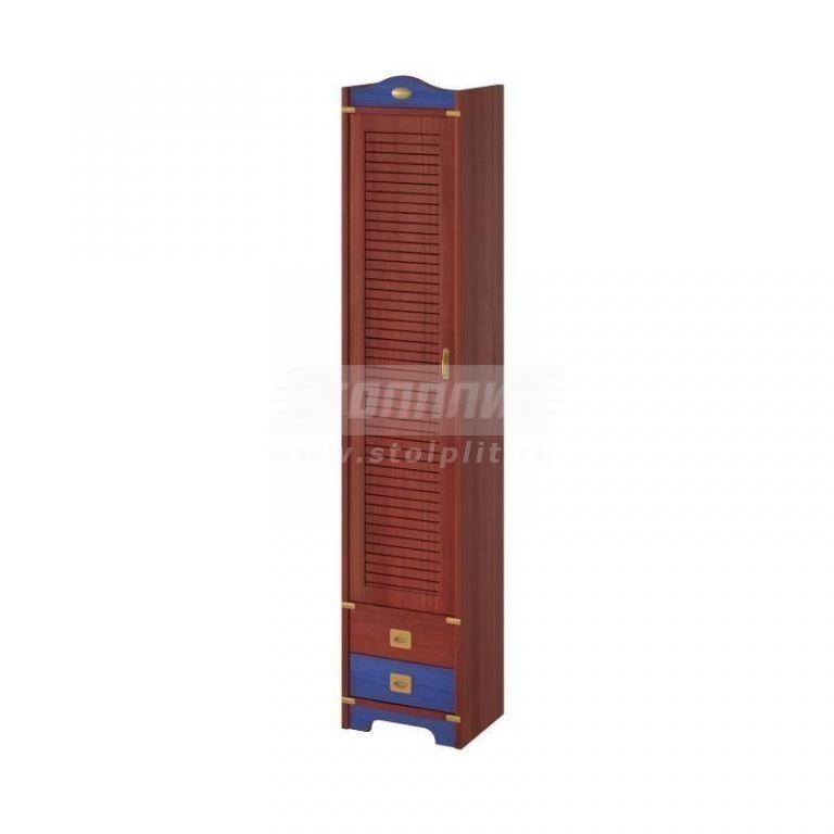 Купить Шкаф 1- дверный, узкий в интернет магазине мебели СТОЛПЛИТ