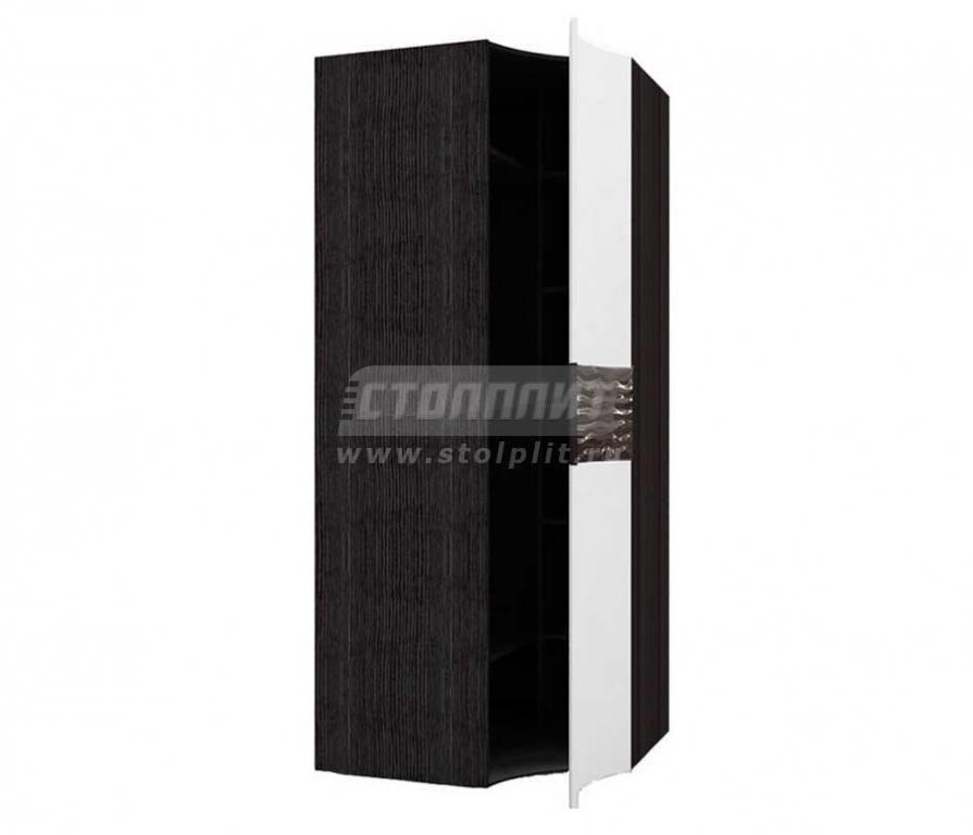 Купить Мебель для спальни Соната Шкаф угловой 628.050 в интернет магазине мебели СТОЛПЛИТ