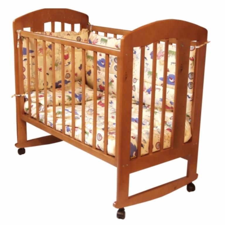 Купить Кровать детская Винни-пух - 1 в интернет магазине мебели СТОЛПЛИТ