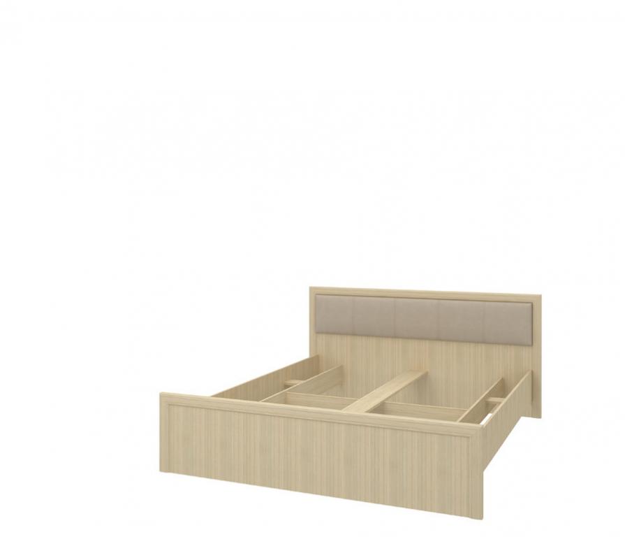 Купить София СТЛ.098.17 Кровать в интернет магазине мебели СТОЛПЛИТ