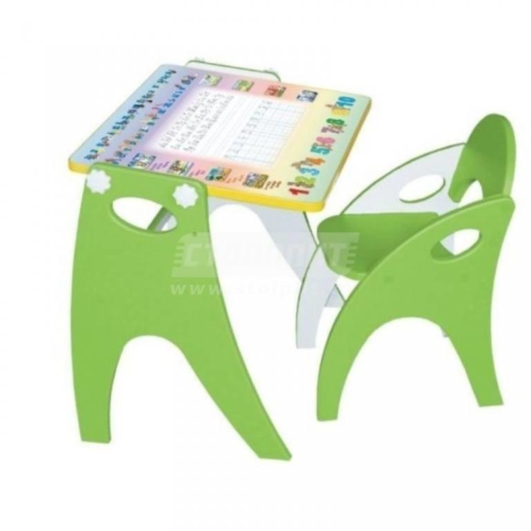 Купить Набор мебели слатовый Интехпроект Части света 14-362 в интернет магазине мебели СТОЛПЛИТ