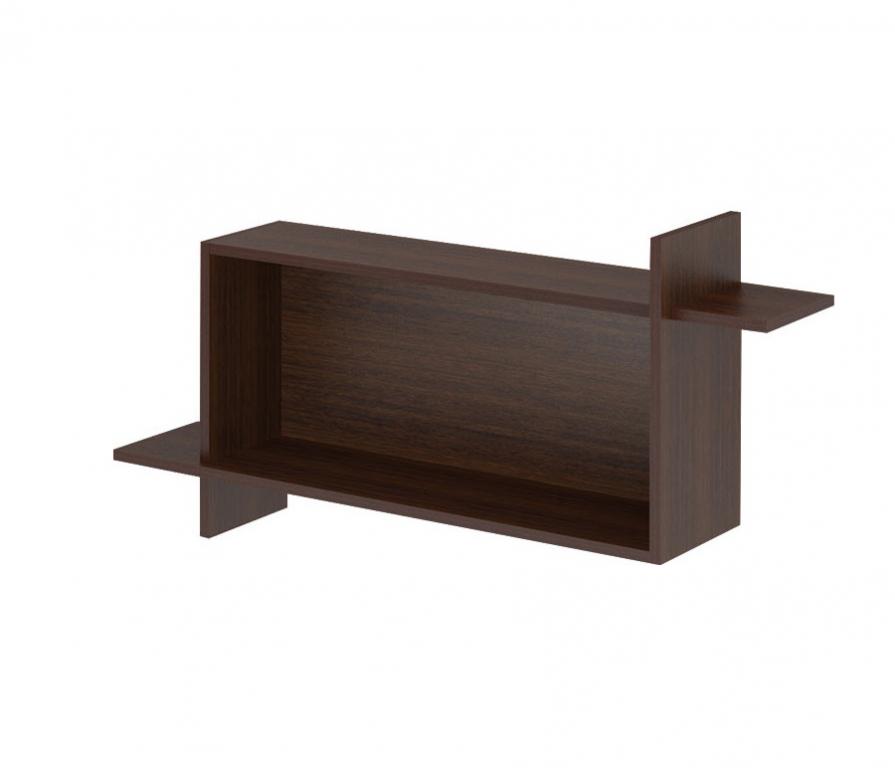 Купить Полка навесная ПК-16 в интернет магазине мебели СТОЛПЛИТ