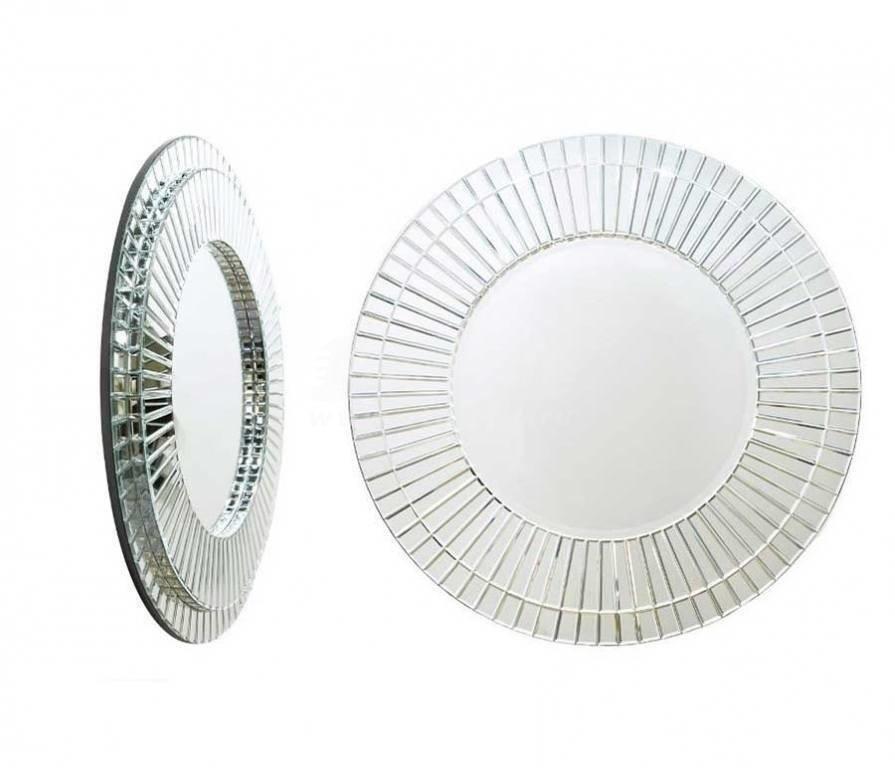 Купить Декоративное зеркало KFH277 в интернет магазине мебели СТОЛПЛИТ