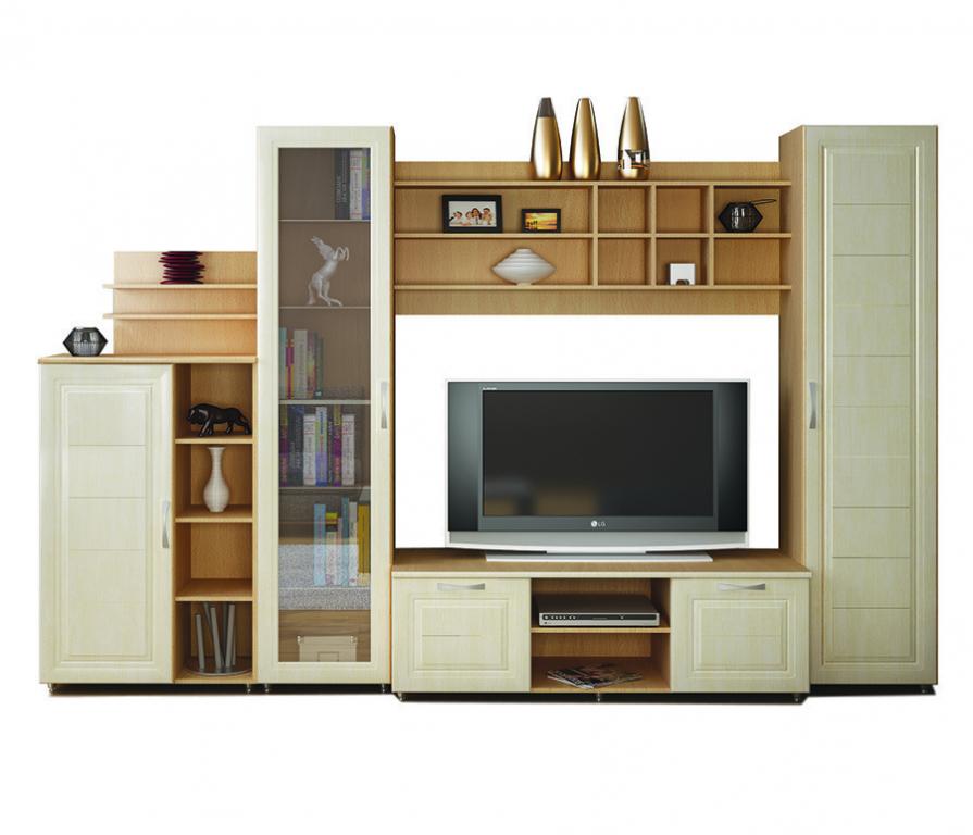 Купить Лада СВ-155 Стенка в интернет магазине мебели СТОЛПЛИТ