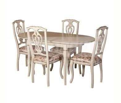 Купить Обеденный комплект А5-12С-7 в интернет магазине мебели СТОЛПЛИТ