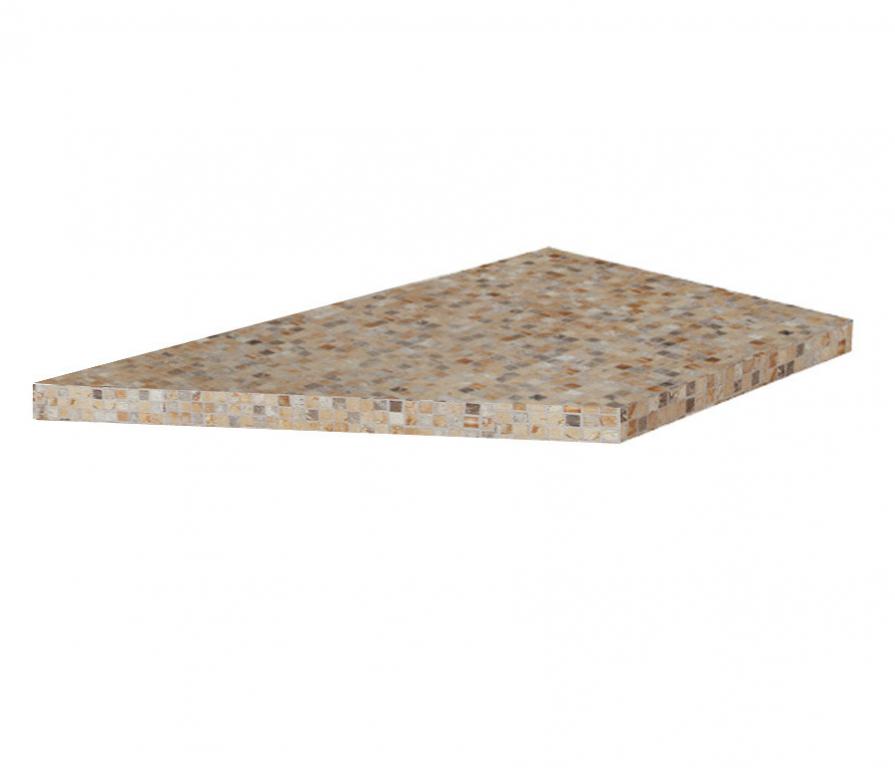 Купить Столешница К22 правая в интернет магазине мебели СТОЛПЛИТ