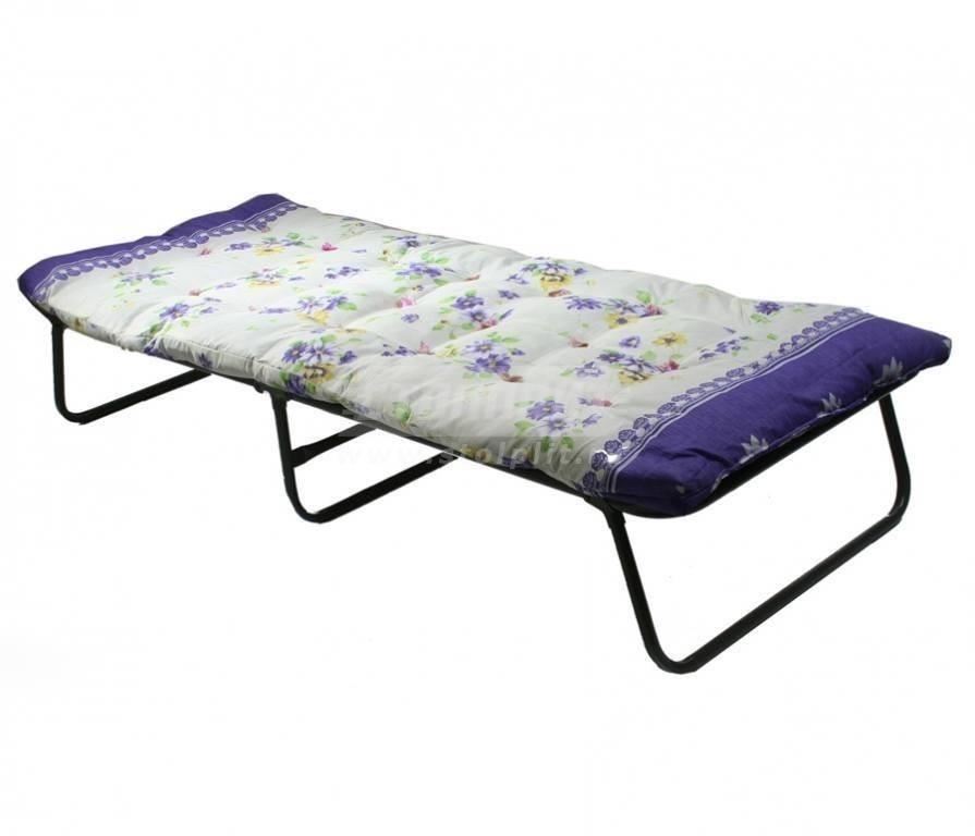 Купить Кровать раскладная LeSet модель 202 в интернет магазине мебели СТОЛПЛИТ