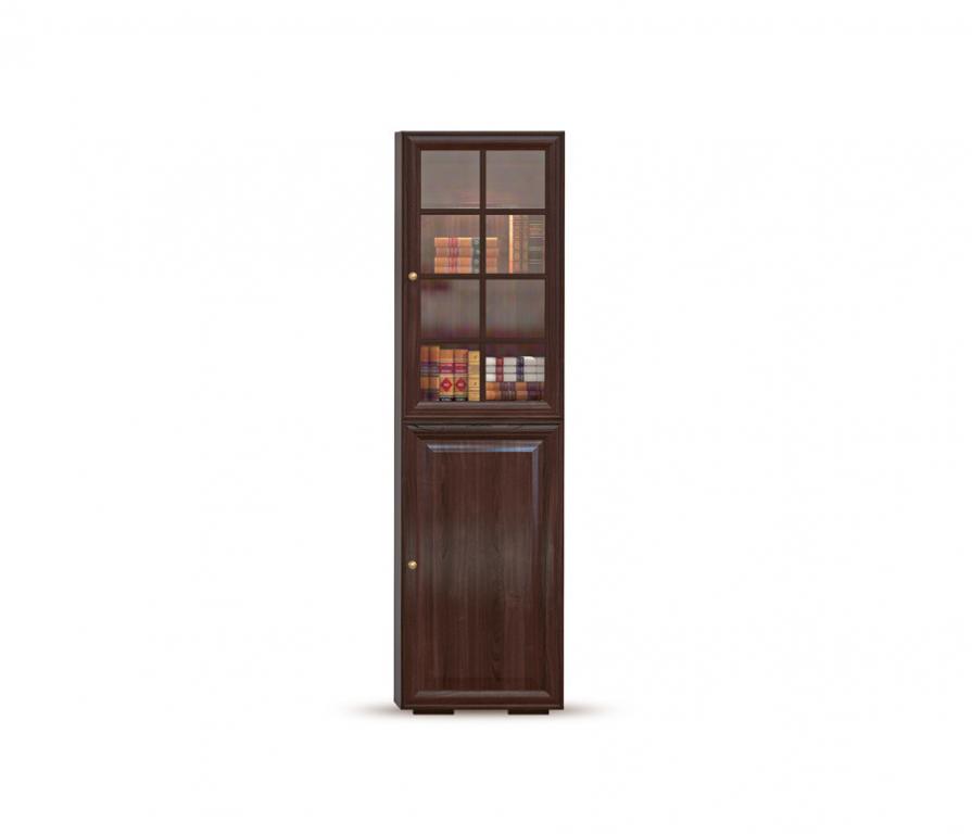 Купить Гавана СВ-315/1 стеллаж-витрина в интернет магазине мебели СТОЛПЛИТ