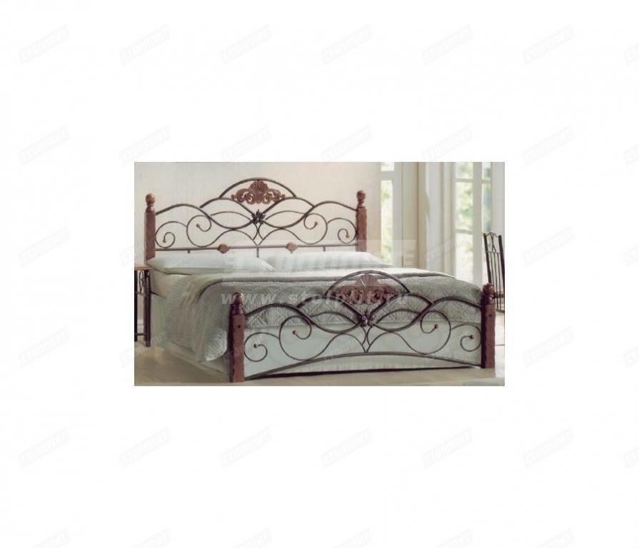 Купить Кровать FD 881 в интернет магазине мебели СТОЛПЛИТ