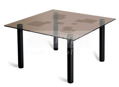 Купить Стол журнальный Робер 9М в интернет магазине мебели СТОЛПЛИТ