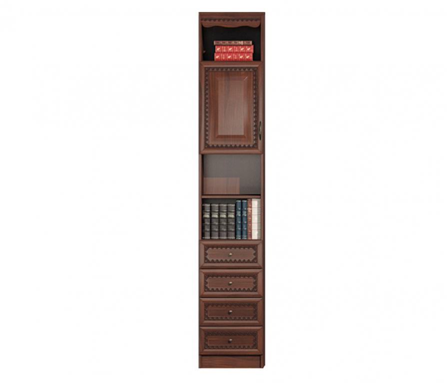 Купить Эльза СВ-425 колонка с ящиками в интернет магазине мебели СТОЛПЛИТ