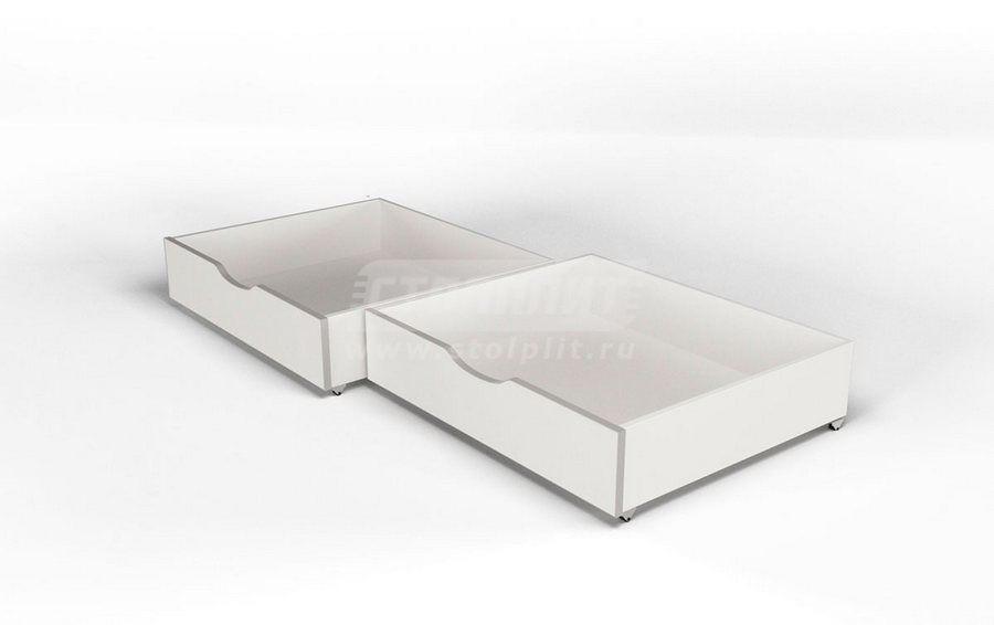 Купить Комплект ящиков 2 шт. в интернет магазине мебели СТОЛПЛИТ