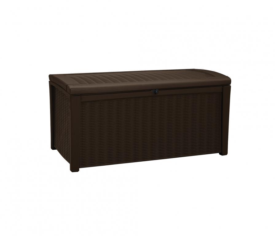 Купить Сундук BORNEO, 390л в интернет магазине мебели СТОЛПЛИТ