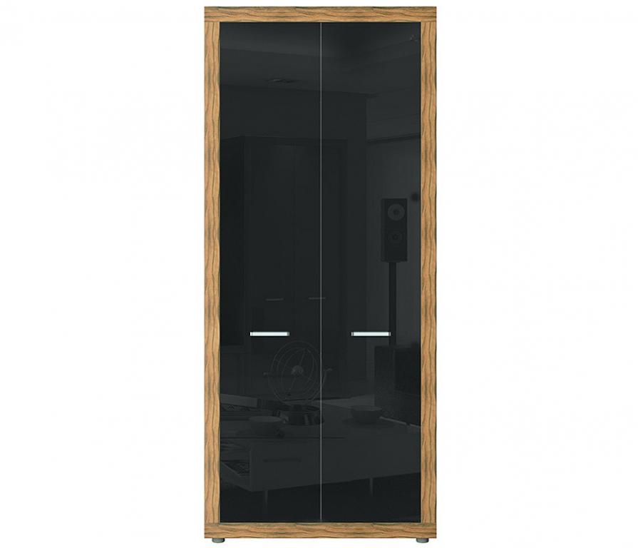 Купить Марсель СБ-1067 Шкаф 2-х дверный в интернет магазине мебели СТОЛПЛИТ