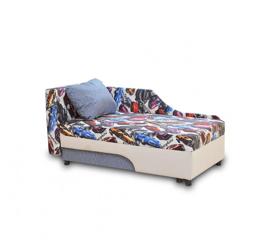 Купить Диван Fette Пони 1 в интернет магазине мебели СТОЛПЛИТ