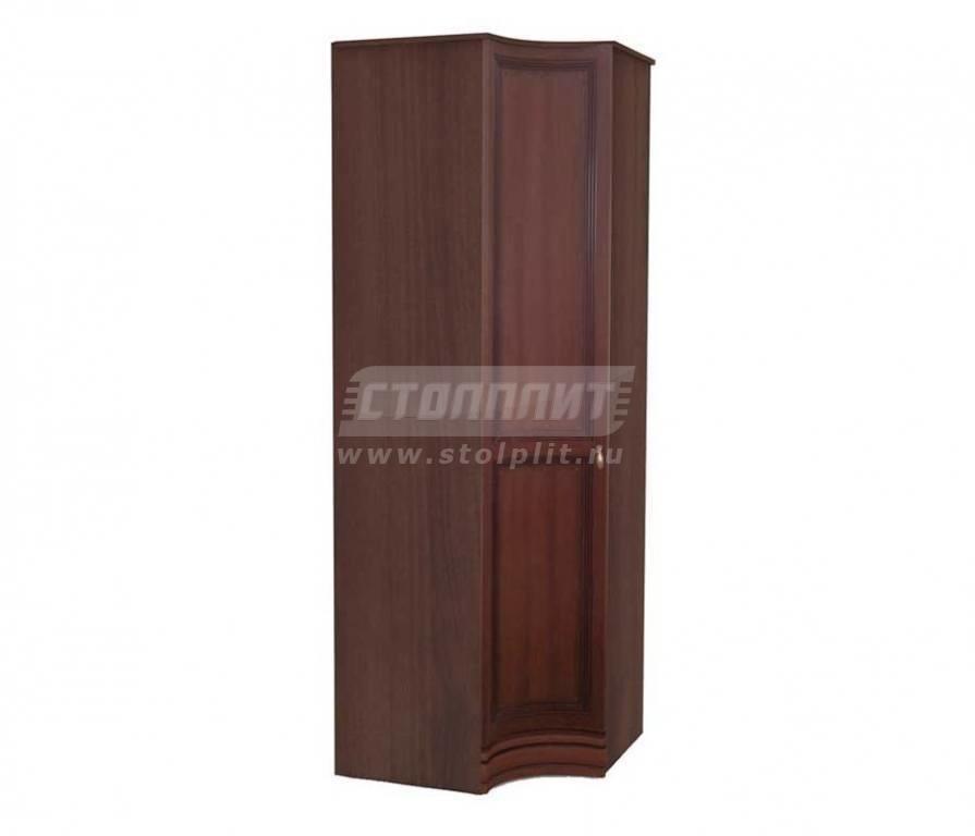 Купить Мебель для прихожей Валенсия Шкаф угловой 440 633.490 в интернет магазине мебели СТОЛПЛИТ
