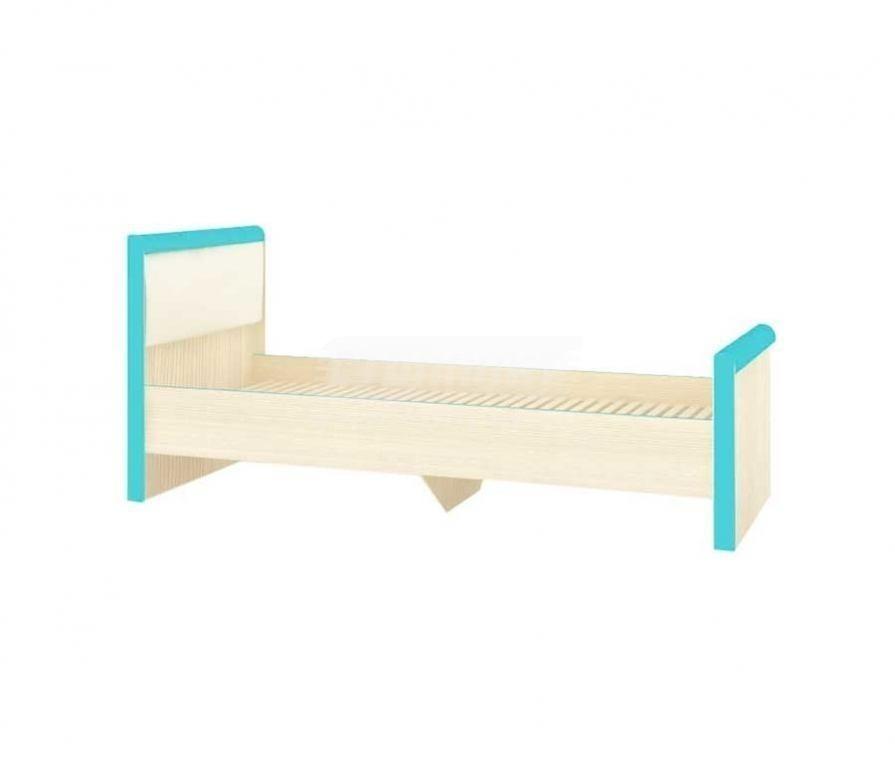 Купить Мебель для детских комнат Смайл кровать 800 508.110 в интернет магазине мебели СТОЛПЛИТ