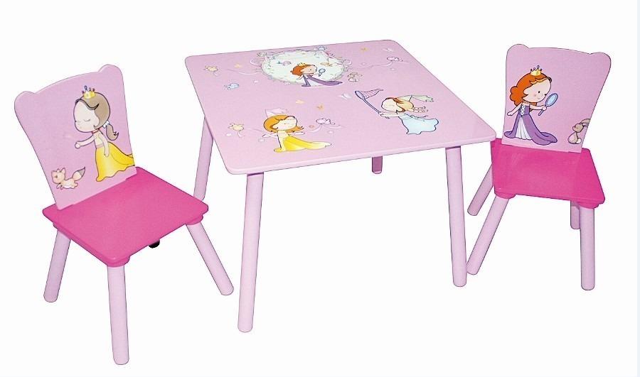 Купить Набор детской мебели Duo в интернет магазине мебели СТОЛПЛИТ