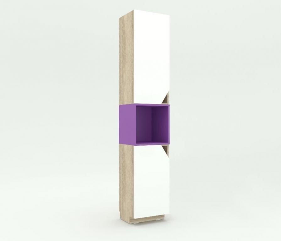 Купить Шкаф- пенал Аванти 709 в интернет магазине мебели СТОЛПЛИТ