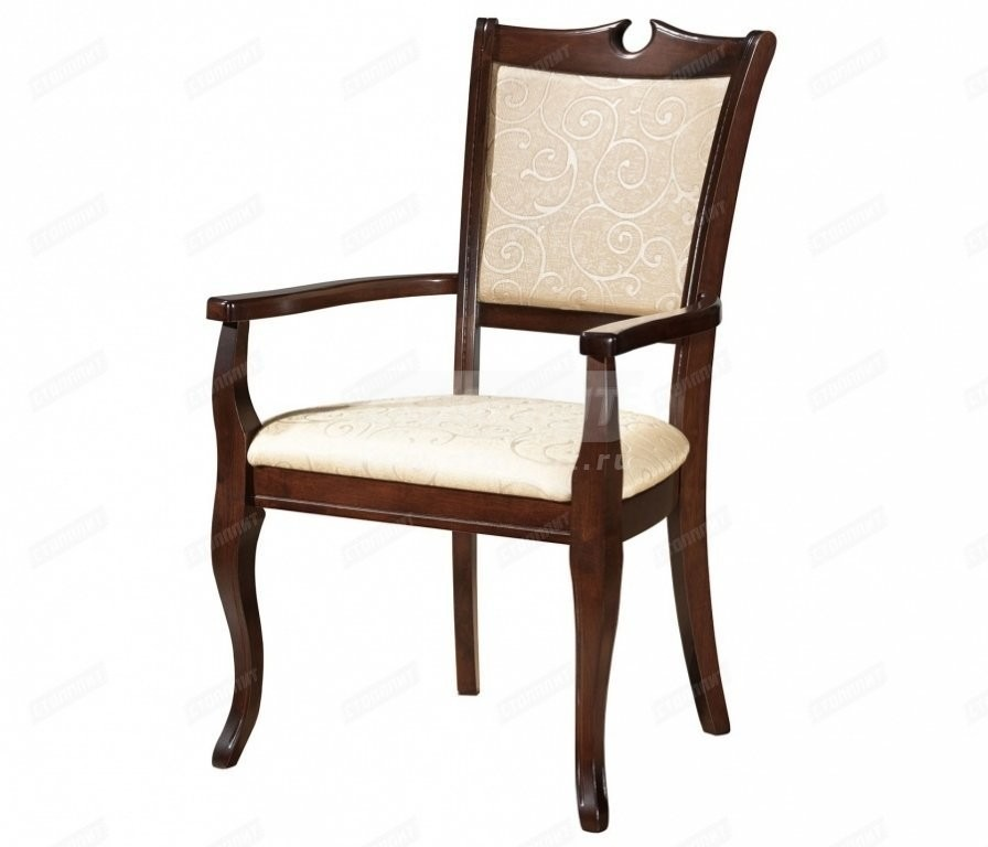 Купить Стул с подлокотниками Royal в интернет магазине мебели СТОЛПЛИТ