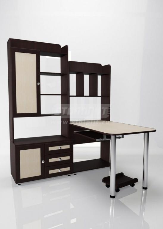 Купить Стол для компьютера МБ – 20 в интернет магазине мебели СТОЛПЛИТ