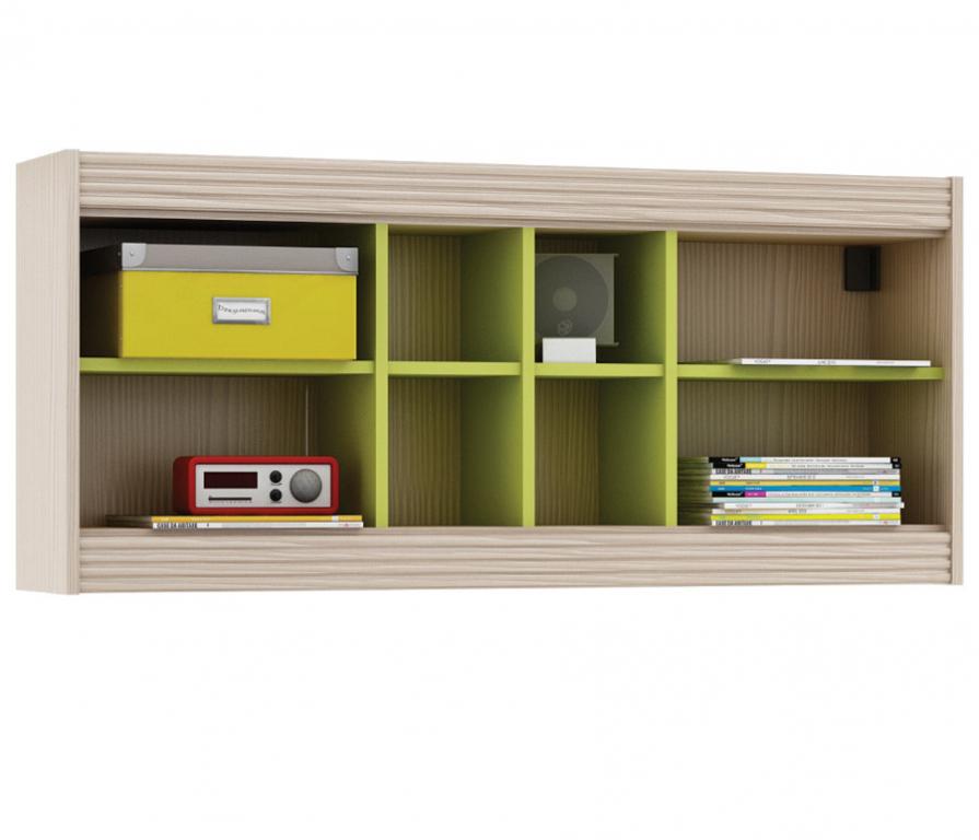 Купить Дакота СБ-2092 Полка в интернет магазине мебели СТОЛПЛИТ