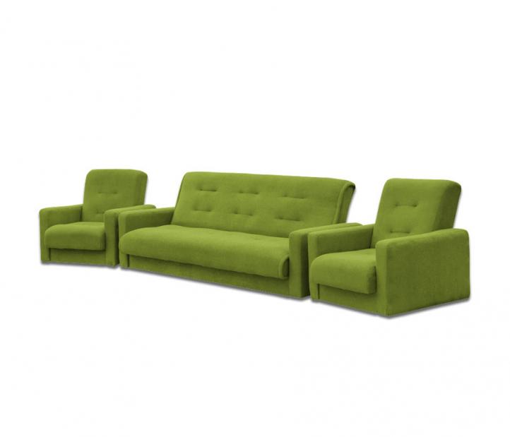 комплект мягкой мебели астра диван2кресла купить за руб в