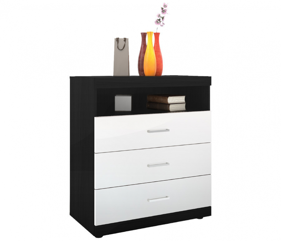 Купить Марсель СБ-1078 Комод в интернет магазине мебели СТОЛПЛИТ