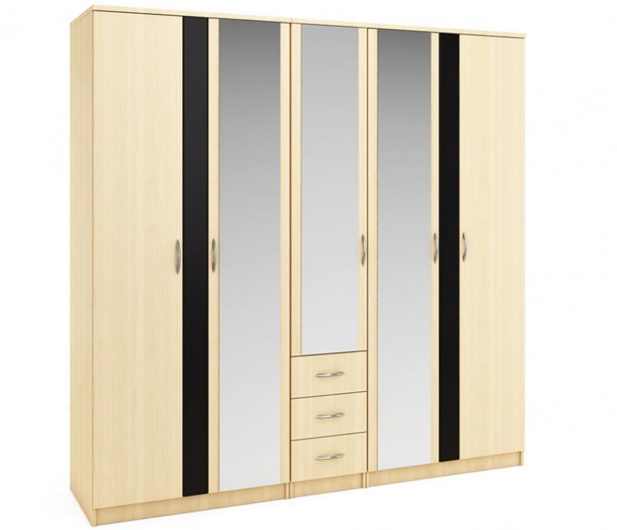 Купить Комбинация Шкафов Монте СБ-1795,СБ-1796 в интернет магазине мебели СТОЛПЛИТ